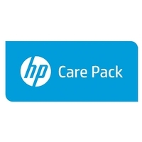 HP Inc Electronic HP Care Pack 4-Hour Same Busi...