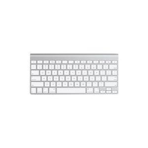Apple Wireless Keyboard - Tastatur - Bluetooth ...