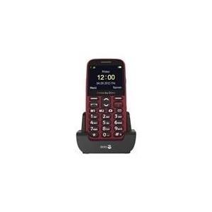 Doro Primo 366 - Mobiltelefon - 320 x 240 Pixel...