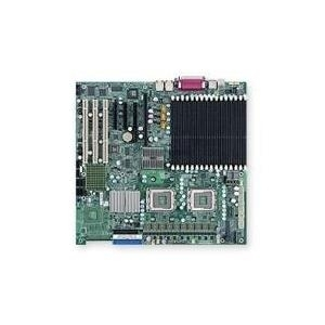 Supermicro X7DBE+-B - Intel - Socket J (LGA 771...
