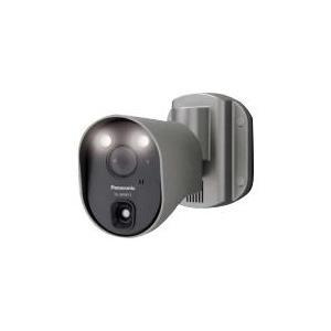 Panasonic VL-WD812EX - CCTV-Kamera - staub-/was...