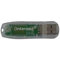 Intenso Rainbow Line - USB-Flash-Laufwerk - 32GB - USB2.0 - durchsichtig (3502480)