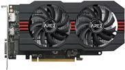 ASUS AREZ-RX560-O4G-EVO - Grafikkarten - Radeon RX 560 - 4 GB GDDR5 - PCIe 3.0 - DVI, HDMI, DisplayPort