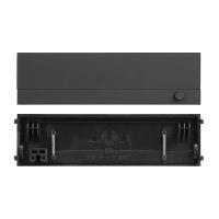 BitFenix Shinobi Drive Bay Cover - Speicherlaufwerk-Frontplatte, 13,30cm (5,25) - Schwarz (BFC-SNB-150-ODDK-RP)