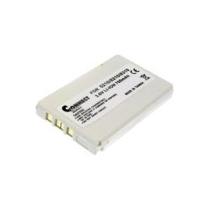 Connect 3000 Li-Ion Handy-Akku 750 mAh für Nokia, Aiptek, Jenoptik, BenQ, Aosta, RPC, Technaxx, Metrologic (Bezeichnung (104140)