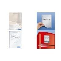 STAEDTLER Lumocolor Memo Board Set Notiztafel: DIN A5, selbstklebend, ablösbar, trocken (641 MB)