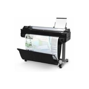 Drucker, Scanner - HP DesignJet T520 ePrinter 914 mm 914 mm Großformatdrucker Farbe Tintenstrahl A0, ANSI D, Rolle (91,4 cm x 45,7 m) 2400 x 1200 dpi USB, LAN Stromversorgung (CQ893A)  - Onlineshop JACOB Elektronik