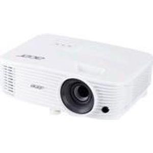 Acer P1155 - DLP-Projektor - UHP - tragbar - 3D