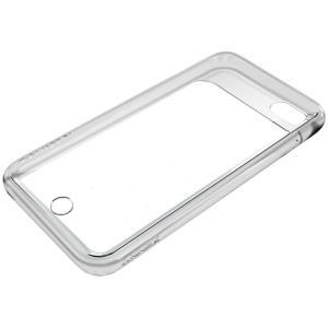Taschen, Hüllen - Quad Lock QLC PON I7PLUS 55 Abdeckung Transparent Handy Schutzhülle (QLC PON I7PLUS)  - Onlineshop JACOB Elektronik