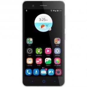 ZTE Blade A510 Smartphone (grey) (126679101006)
