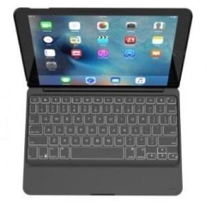 ZAGG Folio Backlit für Apple iPad Pro 9.7, Schwarz (ID8ZFK-BBG)