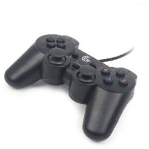 GEMBIRD JPD-UDV-01 - Game Pad - 10 Tasten - ver...