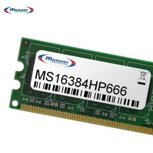 MemorySolutioN - DDR3 - 16GB - DIMM 240-PIN - 1066 MHz / PC3-8500 - CL7 - registriert - ECC (593915-B21)