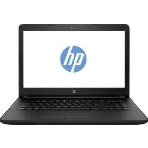 Notebooks, Laptops - HP Notebook 14 bs000ng Intel® Celeron® 1,6 GHz 35,6 cm (14' ) 1366 x 768 Pixel 4 GB 500 GB (1UQ85EA ABD)  - Onlineshop JACOB Elektronik