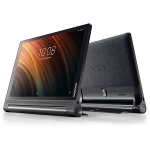 Lenovo YOGA TAB 3 Plus YT-X703F black WiFi, 10....