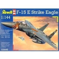 Revell F-15E Strike Eagle - 1:144 - Assembly ki...