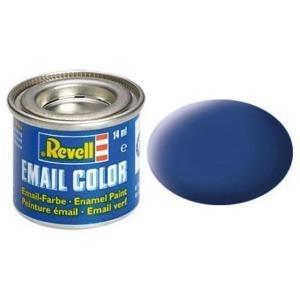 Revell Blau - matt RAL 5000 14 ml-Dose - Farbe ...