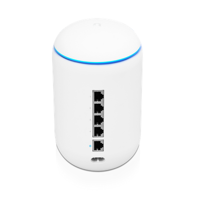 Ubiquiti UniFi Dream Machine (UDM) (Bild #9)