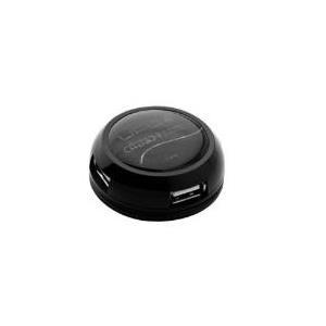 MODECOM HUB-UFO4 - Hub 4 x USB 2.0 Desktop jetztbilligerkaufen