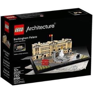 LEGO Architecture Der Buckingham-Palast - Junge...