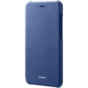 Huawei - Flip-Hülle für Mobiltelefon - Blau (51...