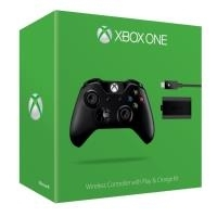 Microsoft Xbox One Wireless Controller with Pla...
