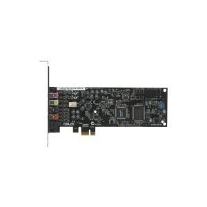 Soundkarten - ASUS Xonar DGX Soundkarte 24 Bit 96 kHz 105 dB S N 5,1 PCIe CMI 8786 Low Profile (90 YAA0Q1 0UAN0BZ)  - Onlineshop JACOB Elektronik