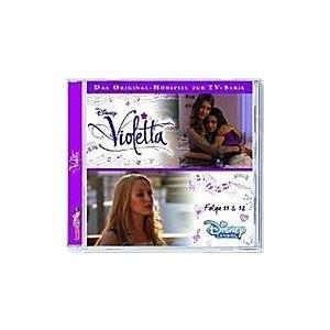 Disney Violetta (Folge 6) (17606)