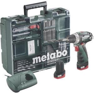 METABO AKKU-BOHRSCHR.POWERMAXX (60008088)
