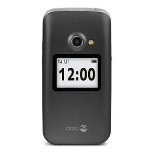 Doro 2424 - Mobiltelefon - GSM - 320 x 240 Pixe...