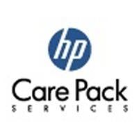 Hewlett Packard Enterprise HPE 6-Hour Call-To-Repair Hardware Support with Defective Media Retention - Serviceerweiterung Arbeitszeit und Ersatzteile 3 Jahre Vor-Ort 24x7 Reparaturzeit: 6 Stunden für ProLiant DL360 G7, DL360p Gen8
