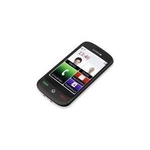 OLYMPIA Touch II - Dual-SIM microSDHC Steckplat...