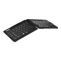 Goldtouch Travel Go2 Bluetooth Tastatur QWERTY ...