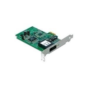 TRENDnet TEG ECSX - Netzwerkkarte PCI Express Gigabit Ethernet 1000Base-SX (TEG-ECSX) jetztbilligerkaufen