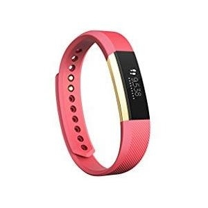 Fitbit Alta Kabellos Wristband activity tracker...