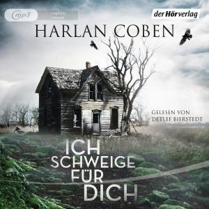 Random House Ich schweige für dich - Detlef Bie...