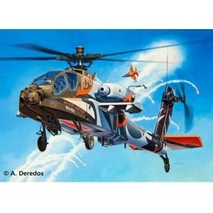 Revell AH-64D Longbow Apache 100 Years Military...