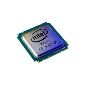 Intel Xeon E5-2600 series E5-2658V2 - 2,4 GHz - 10-Core - 20 Threads - 25MB Cache-Speicher - LGA2011 Socket - OEM (CM8063501293200)