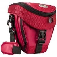 Mantona Premium Colttasche - Schultertasche für...