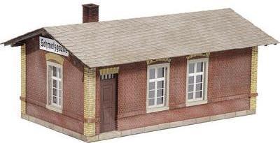 MBZ 14501 N Stationsgebäude Schmalzgrube (14501) jetztbilligerkaufen