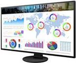 EIZO FlexScan EV3285-BK - Mit FlexStand - LED-Monitor - 80 cm (31.5) - 3840 x 2160 4K - IPS - 350 cd/m² - 1300:1 - 5 ms - 2xHDMI, DisplayPort, USB-C - Lautsprecher - Schwarz