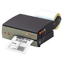 Datamax-ONeil Datamax MP-Series Compact4 Mark II - Etikettendrucker monochrom direkt thermisch Rolle (11,5 cm) 200 dpi USB, LAN, seriell Stromversorgung (XB3-00-03000000) - broschei