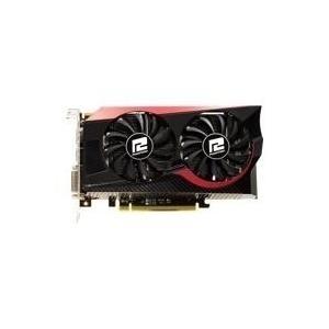 PowerColor RADEON R9 270 - TurboDuo - Grafikkarten - Radeon R9 270 - 2 GB GDDR5 - PCI Express 3.0 x16 - DVI, HDMI, DisplayPort (AXR9 270 2GBD5-TDHE/)