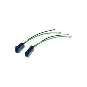 Brodit AIV Adapter cable loudspeaker - Auto-Lautsprecher mit Kabelbaum - 20 cm (510847)