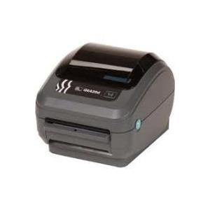 Zebra Etikettenrolle NEU matt Normalpapier 102x25mm 2580 Stück 800274-105