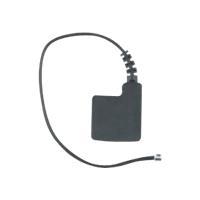 Herweck Helos - Telefonadapter - TAE-F (W) - RJ-11 (M) (014052)