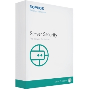 Sophos Server Protection for Windows, Linux and...