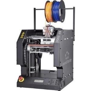 renkforce RF2000 3D Drucker Bausatz Dual Extruder (RENKFORCE RF2000 KIT)