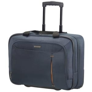 Computertaschen - Samsonite GuardIT Rolling Tote Notebook Tasche 43.9 cm (17.3') Grau, orange Akzente  - Onlineshop JACOB Elektronik