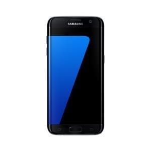 Smartphones, Handys - Samsung Galaxy S7 edge SM G935F Android Smartphone 4G HSPA 32GB microSDXC Steckplatz GSM 5.5' 2560 x 1440 Pixel (534 ppi (Pixel pro' )) Super AMOLED 12 MPix (5 MPix Frontkamera) Schwarz (SM G935FZKADBT)  - Onlineshop JACOB Elektronik